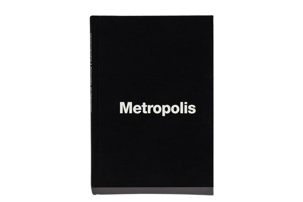 Image of Metropolis
