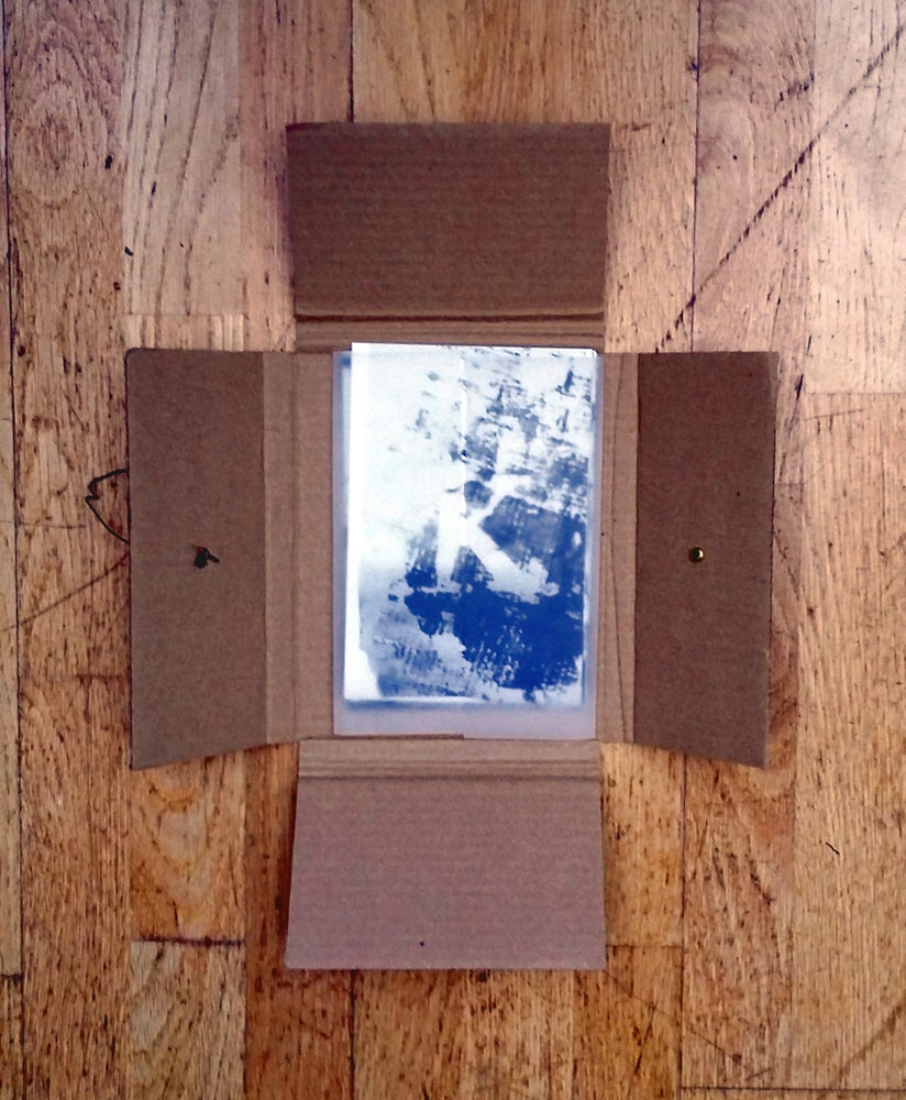 Image of Warrior Press: Issue 6