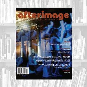 Image of Afterimage Vol. 43, No. 4