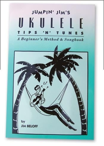 Image of Jumpin' Jim Ukulele Books