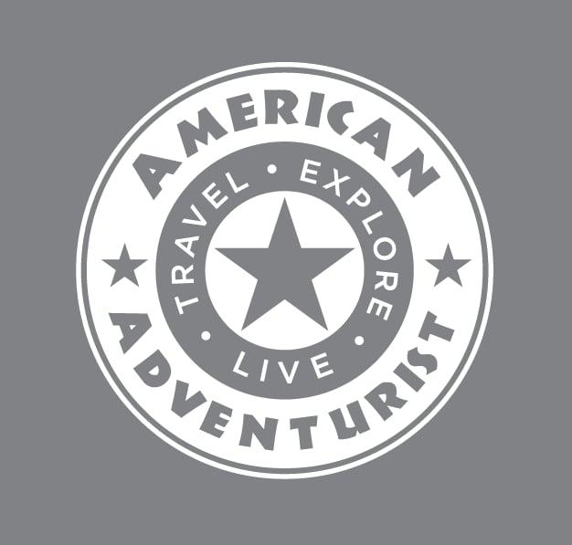 Image of American Adventurist Vinyl Decal