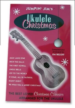 Image of More Jumpin' Jim Ukulele Books