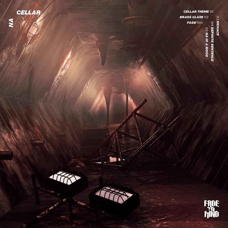 """Image of NA - Cellar 12"""""""