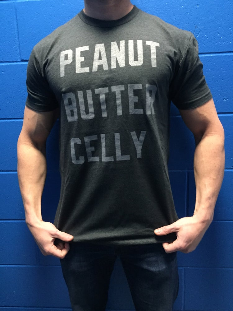 Image of Peanut Butter Celly T