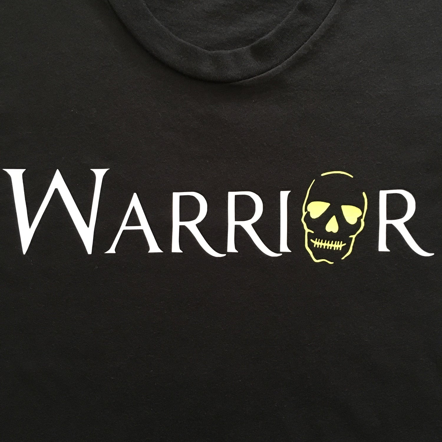 Image of Warrior Tshirt
