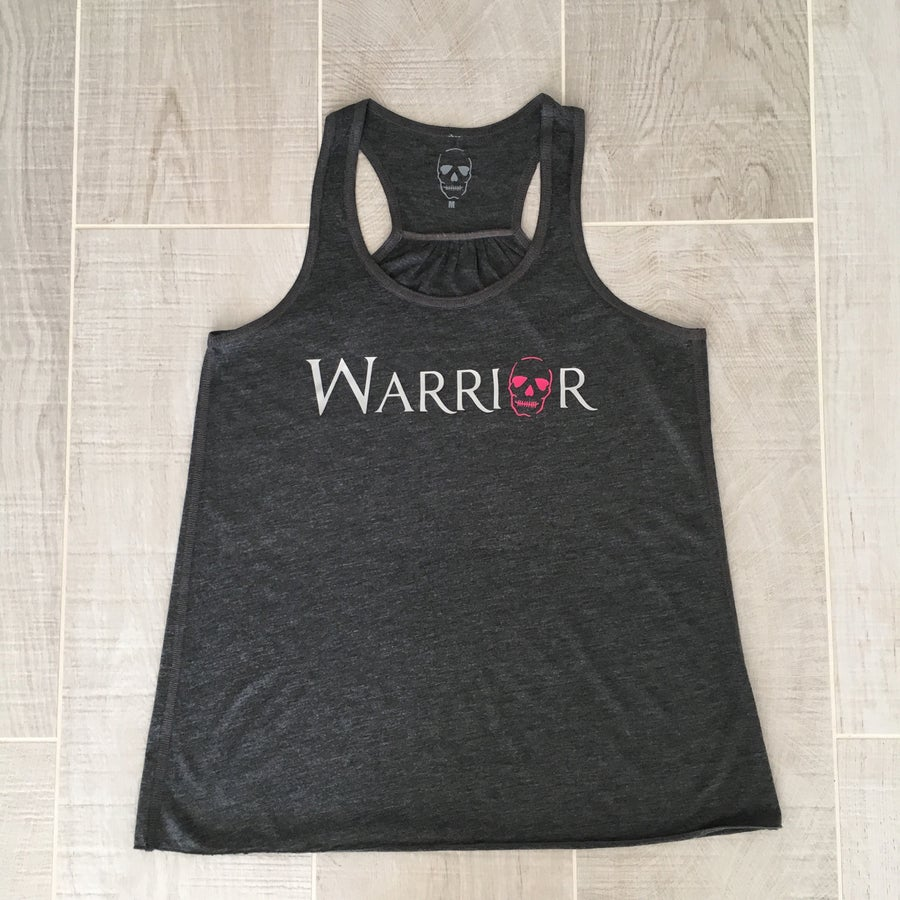 Image of Warrior - Dark Grey