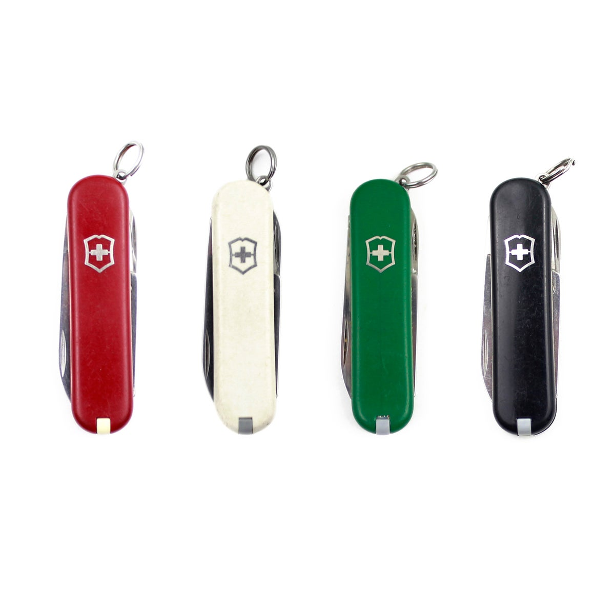 Image of Victorinox Swiss Army Pocket Knife