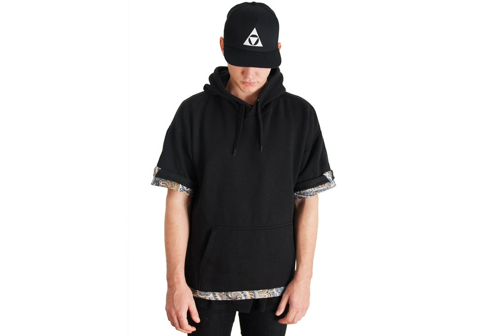 Image of LANGOR ''ANSHAR'' Custom hoodie