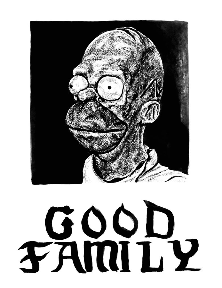 Image of Good Family by Lee McClure
