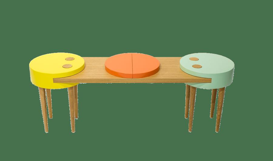 Image of Supaplex bench