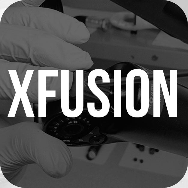 Image of X-Fusion (All models) - Fork Service