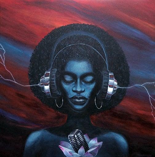 """Image of """"Quintessential Sound LP"""""""