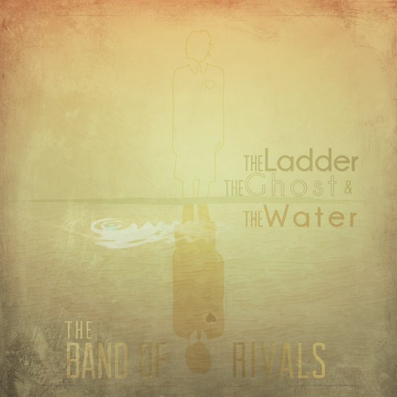 Image of The Ladder, The Ghost and The Water CD