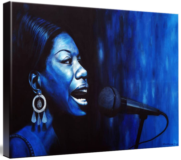 "Image of ""Nina Simone"""