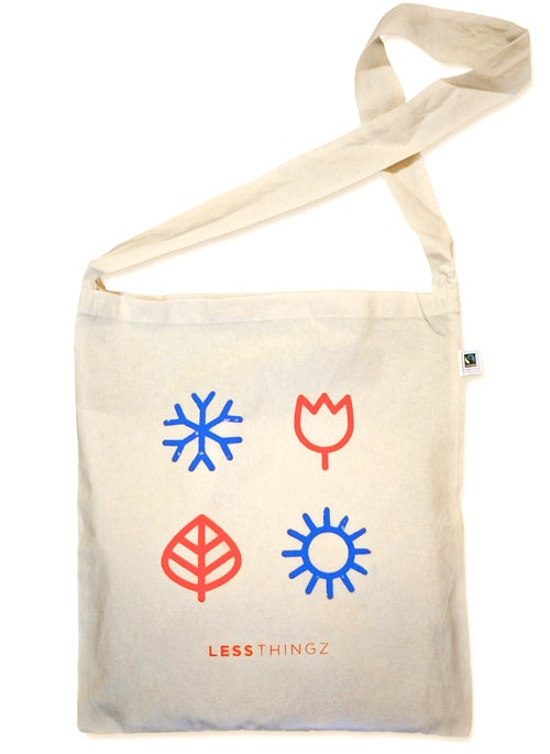 Image of four seasons bag