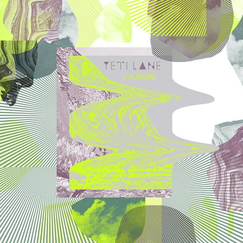 Image of Yeti Lane - L'Aurore (vinyl)