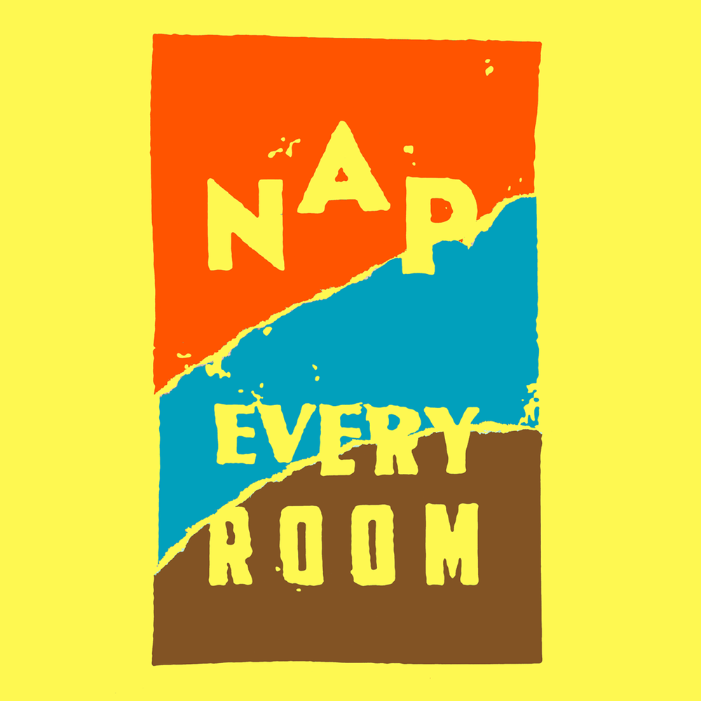 Image of Nap - Every Room