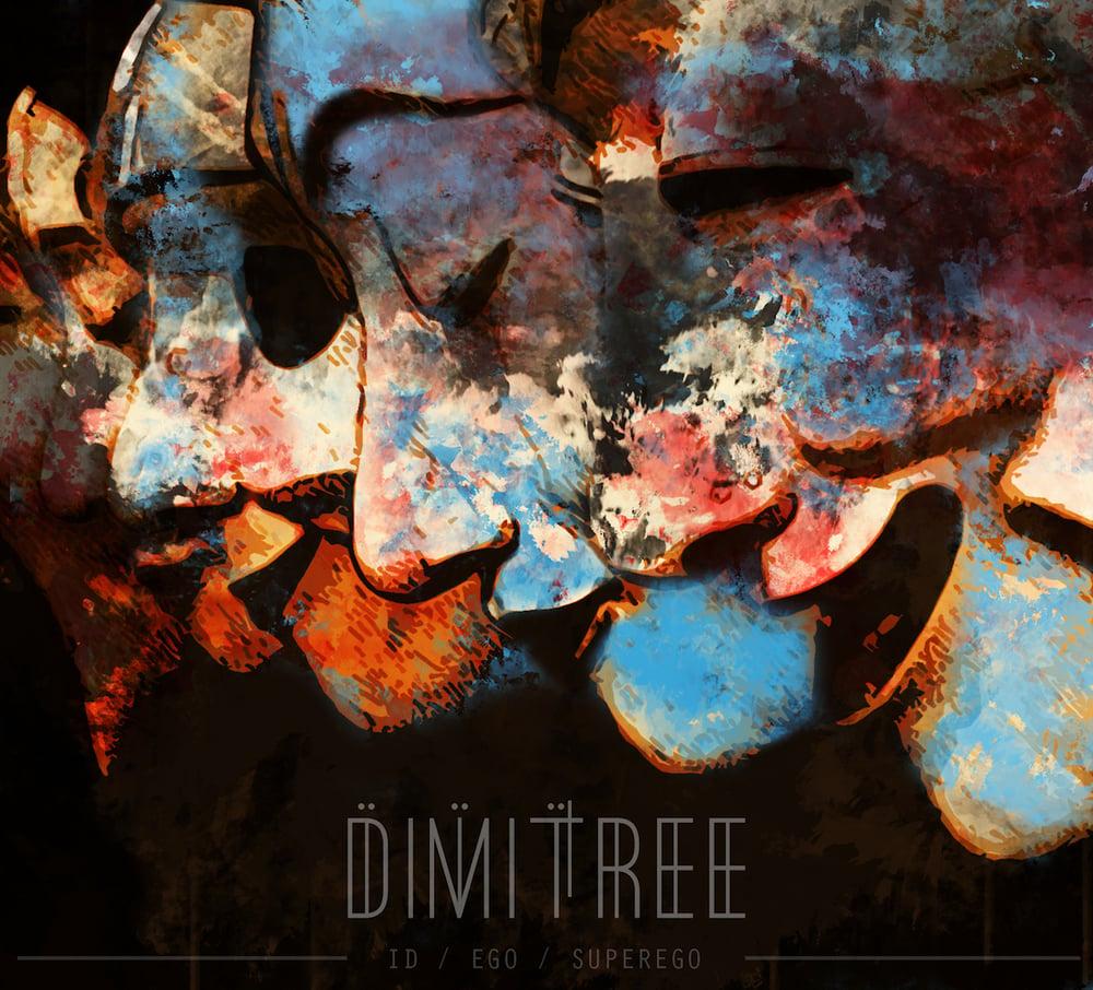 Image of Dimitree - Id/Ego/Superego