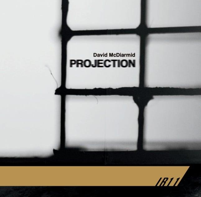 Image of Projection: David McDiarmid