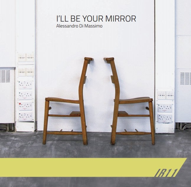 Image of I'll be your mirror: Alessandro Massimo