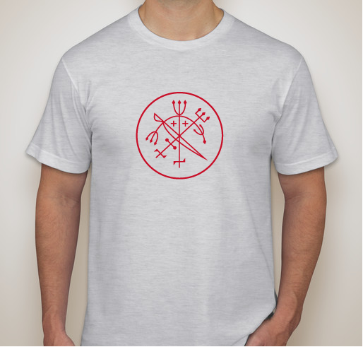 Image of 'The Fig of Fire' Tee