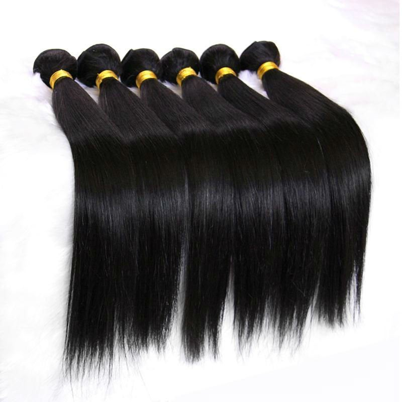 Image of 7AAAAAAA Pure virgin extensions