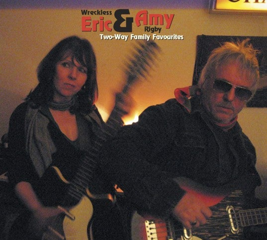 Image of Two-Way Family Favourites CD