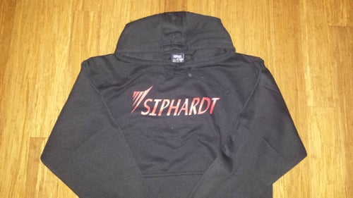 Image of Siphardt Pullover Hooded Sweatshirt