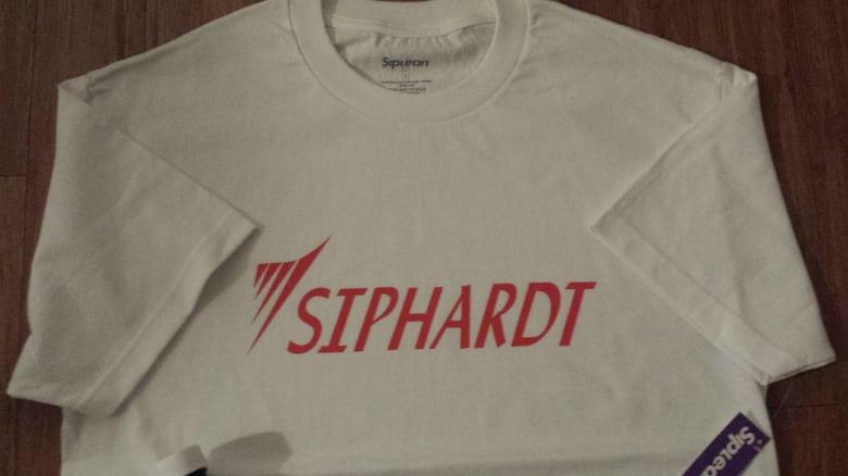 Image of Siphardt Tee Shirt