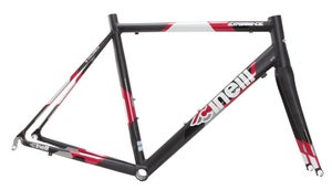 Image of Cinelli Experience Frame Set