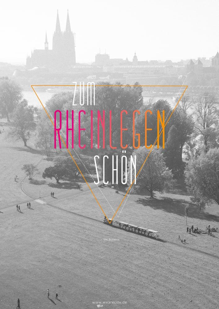 Image of Rheinlegen