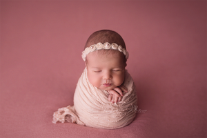 Image of Sweet Ruffle Wrap