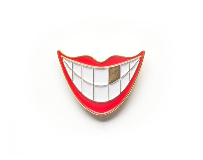Image of Goldie Lapel Pin