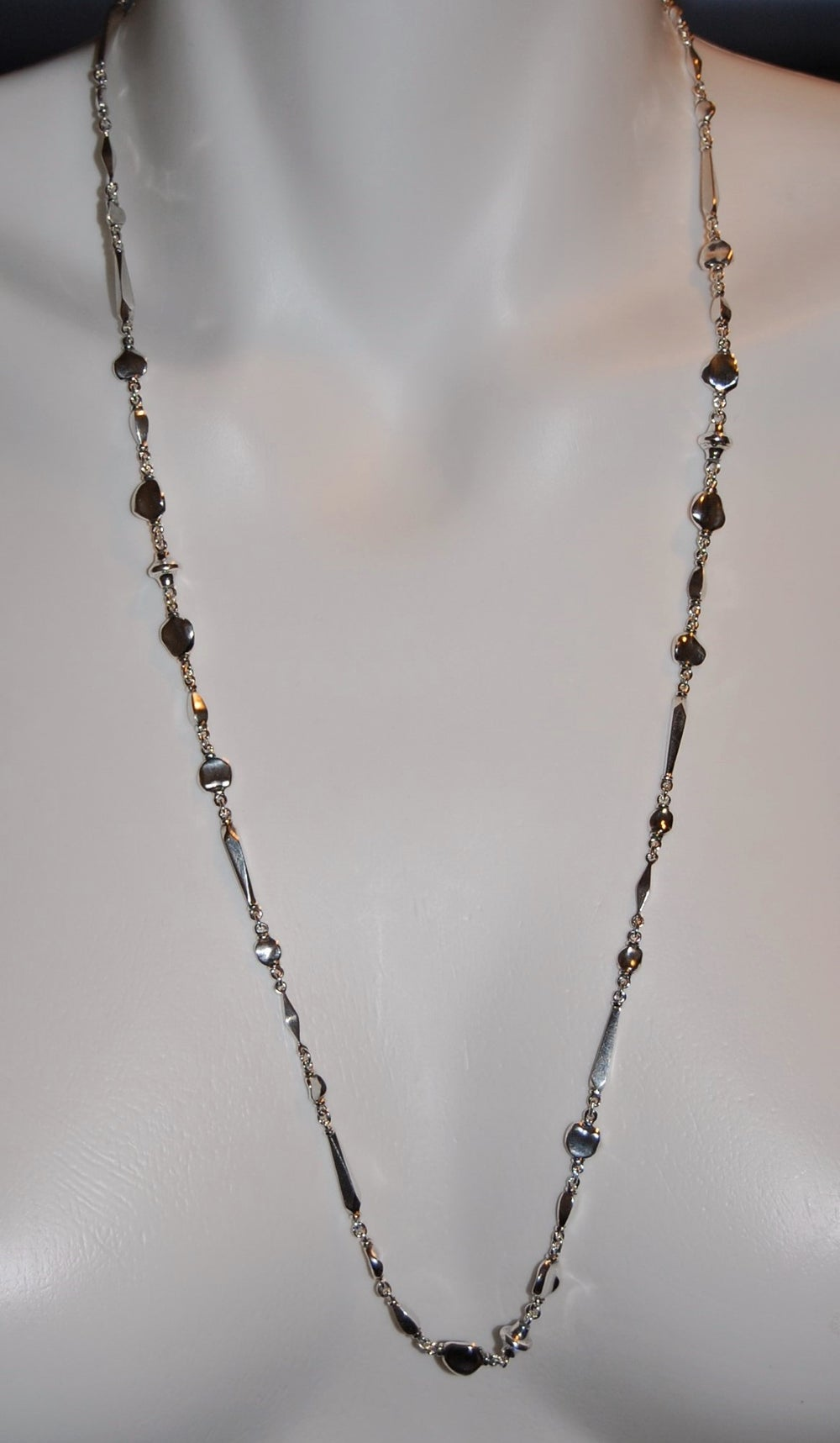 Image of Mare Silver Chain