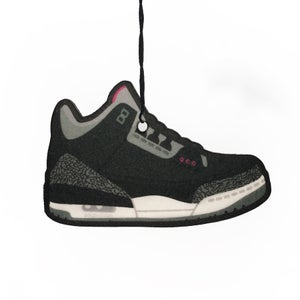 Image of AJ III – Black Cement