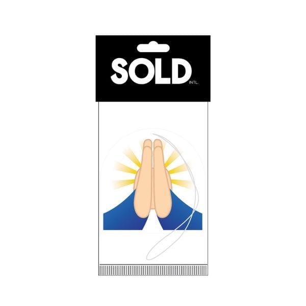 Image of Emoji - Pray