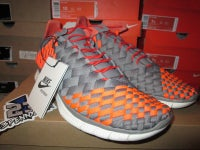 "Free Inneva Woven ""Total Crimson/Grey"" - FAMPRICE.COM by 23PENNY"