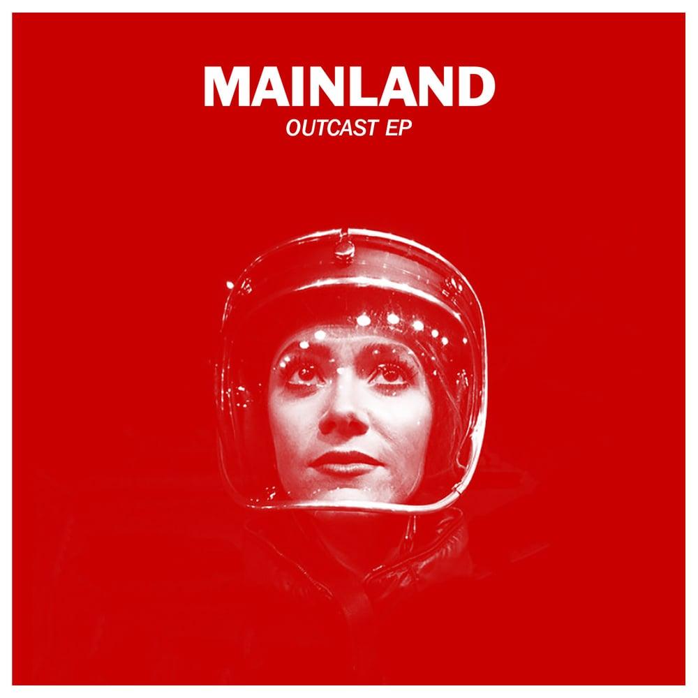 Image of Outcast CD/EP