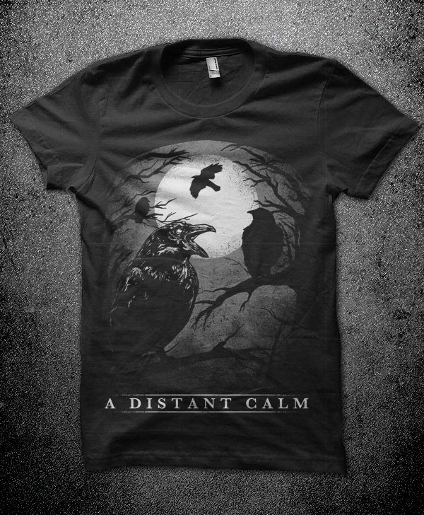 Image of CROWS TEE
