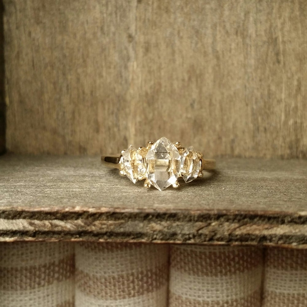 Image of Herkimers n' Gold