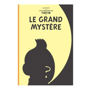 Image of La Grand Mystère