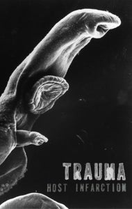 "Image of Trauma ""Host Infarction"" Cassette"