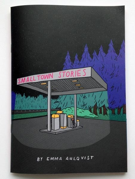 Image of Small Town Stories