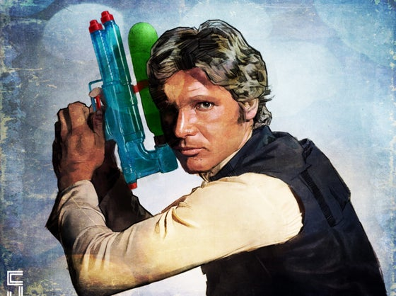 Image of Soaker Solo