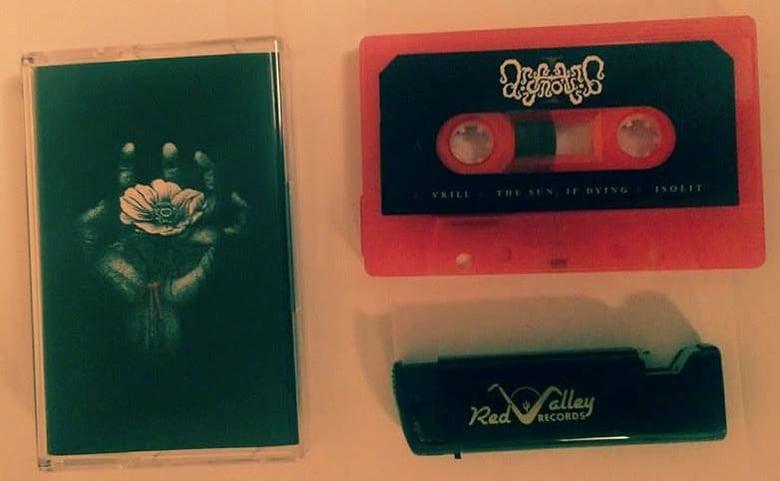 "Image of Drofnosura - ""I"" - Red Tape"