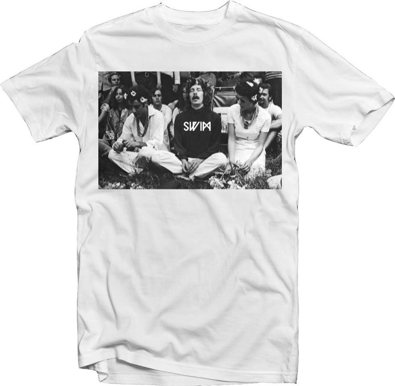 Image of Original Hippies Tee