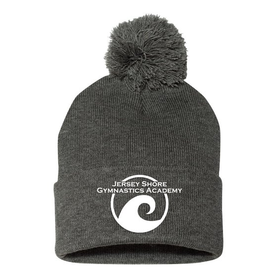 Image of Jersey Shore Gymnastics Beanie