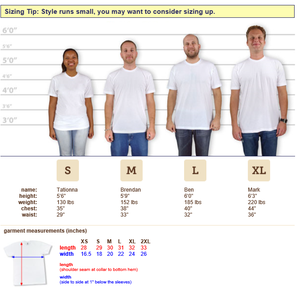 Image of Gold Out T-Shirts - Swimming