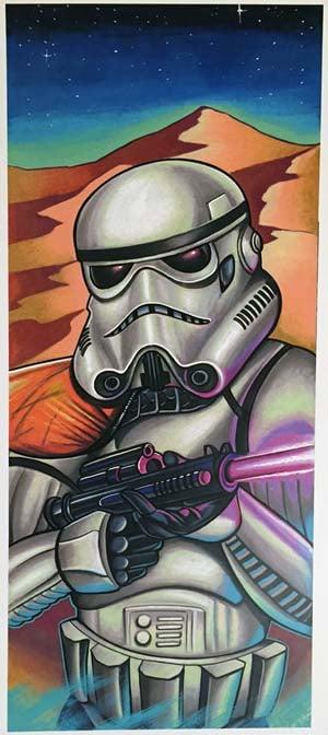 Image of Desert Trooper