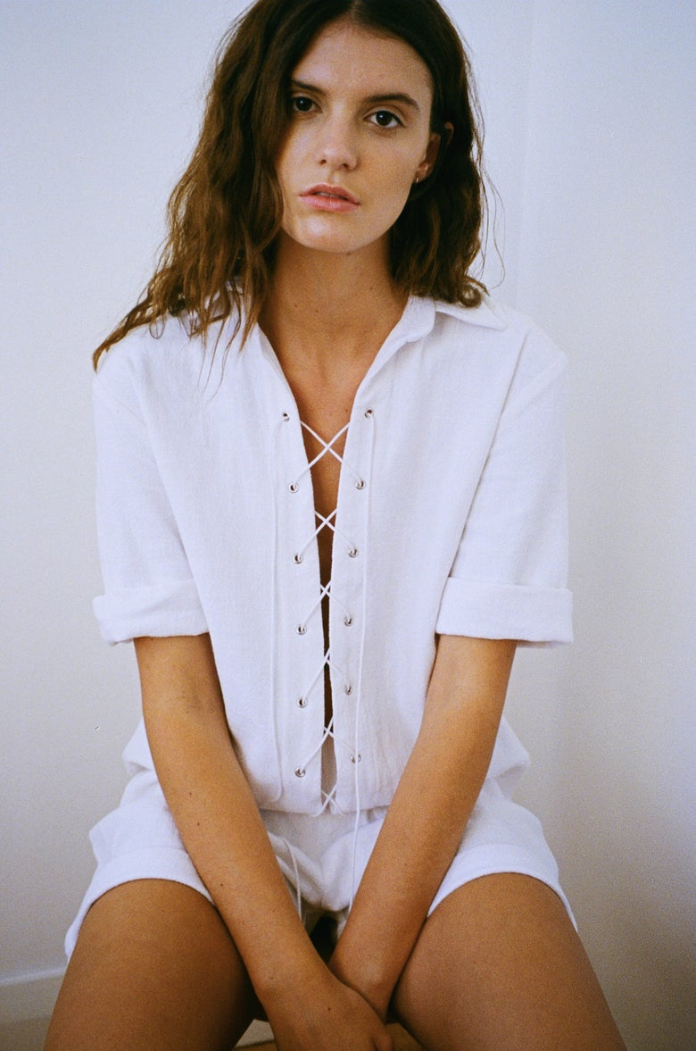 Image of PLAYSUIT